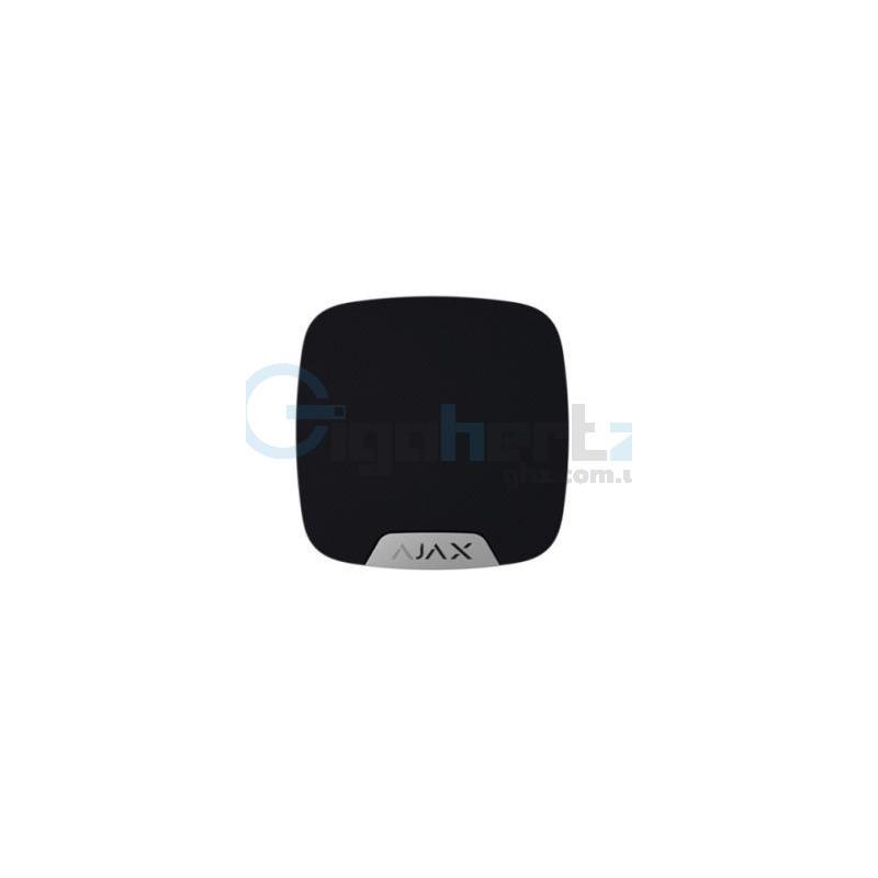 Беспроводная домашняя сирена - Ajax - HomeSiren (black)