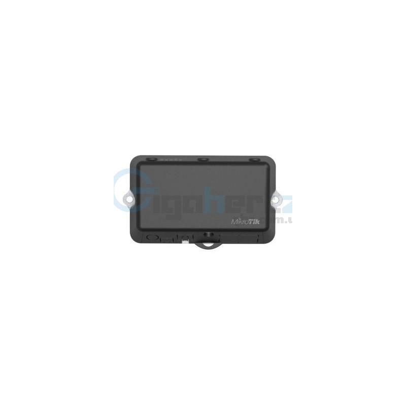 Мини Wi-Fi точка доступа, для мобильных устройств - MikroTik - LtAP mini LTE kit (RB912R-2nD-LTm&R11e-LTE)