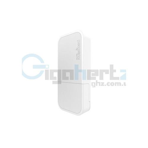 2.4GHz Wi-Fi внешняя точка доступа - MikroTik - wAP (RBwAP2nD)