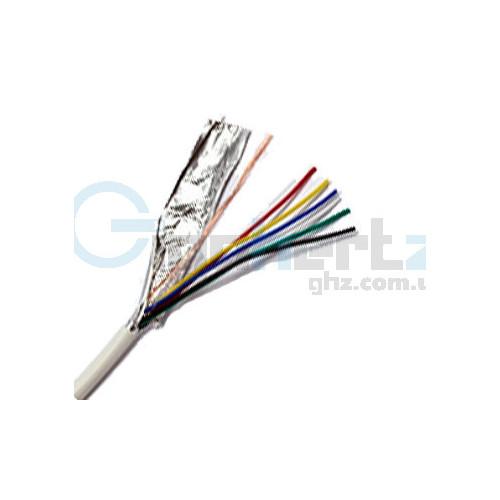 Бухта сигнального кабеля 8x0.22 (Вектор)(300М) - Trinix - Кабель 8x0.22