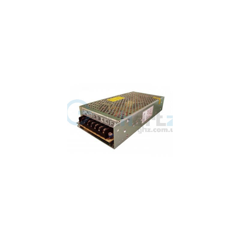 Блок питания с перфорированным корпусом - Viatec - BGM-1210