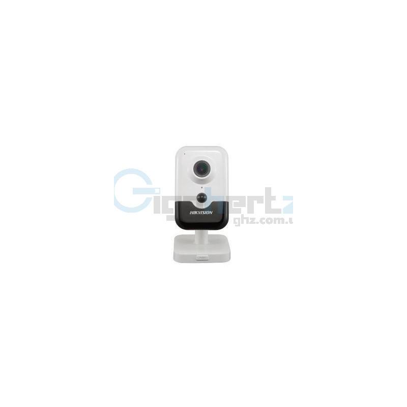 4 Мп IP видеокамера Hikvision - Hikvision - DS-2CD2443G0-I (4мм)