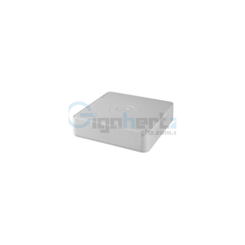 8-канальный Turbo HD видеорегистратор - Hikvision - DS-7108HUHI-K1