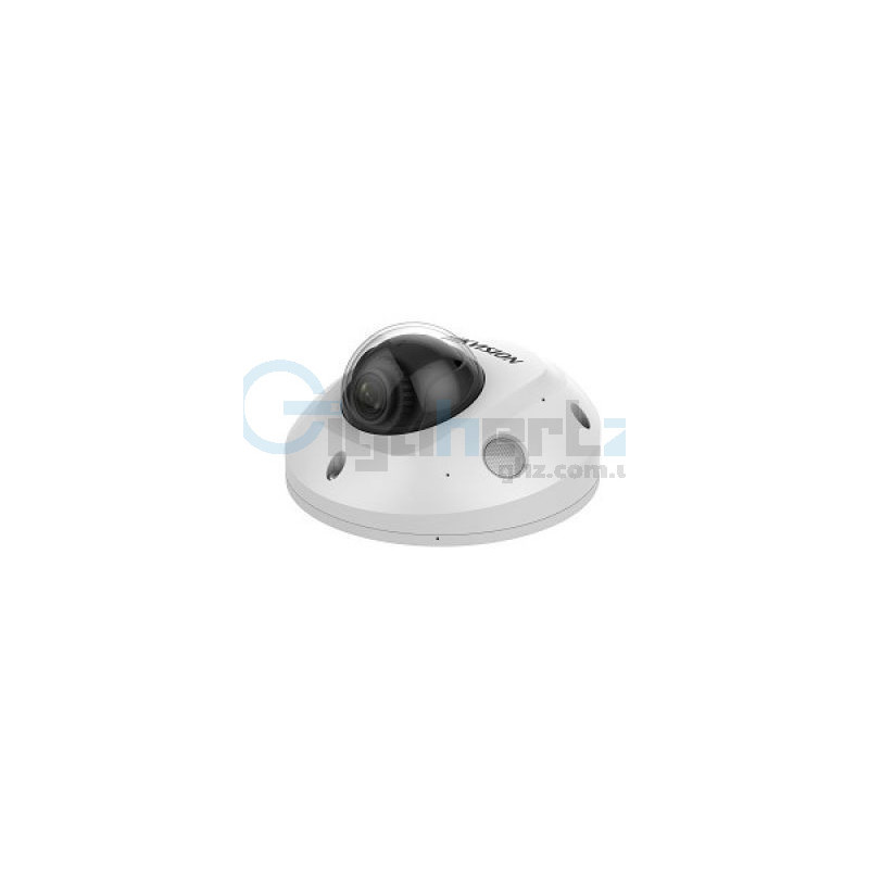 2 Мп мини-купольная сетевая видеокамера Hikvision - Hikvision - DS-2CD2525FWD-IS (2,8 мм)