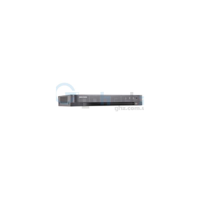 4-канальный ACUSENSE DVR видеорегистратор Hikvision - Hikvision - iDS-7204HQHI-K1/2S