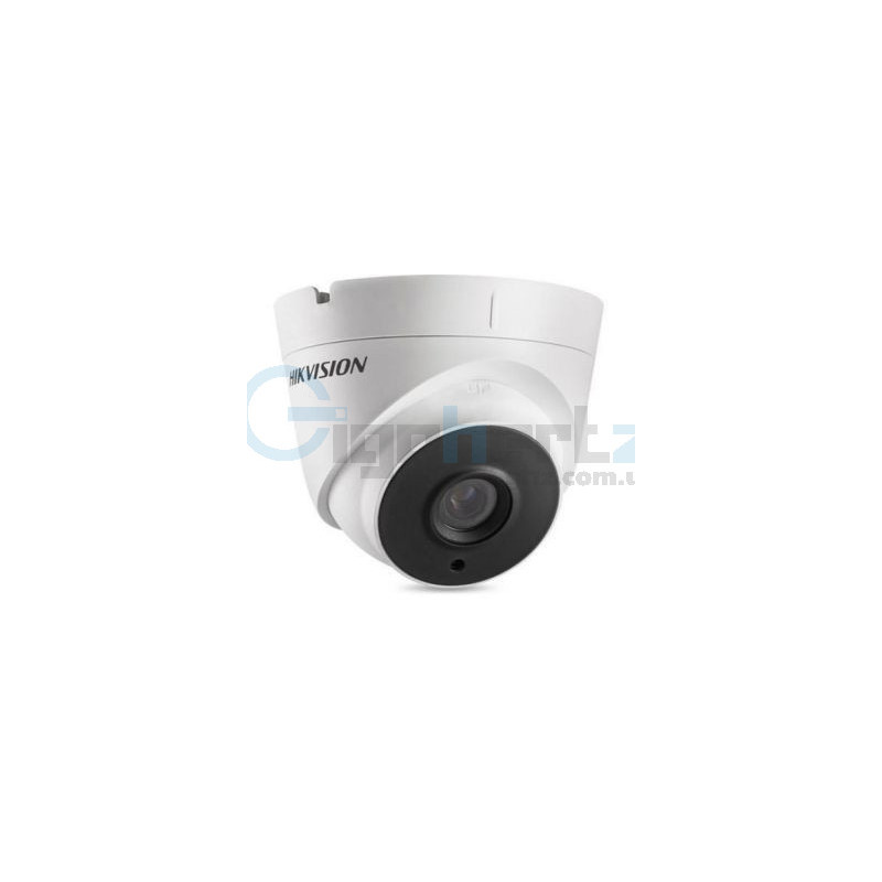 5 Мп Turbo HD видеокамера - Hikvision - DS-2CE56H0T-IT3E (2.8 мм)