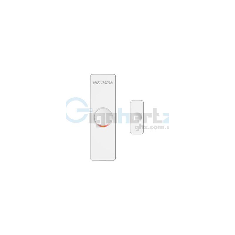 Беспроводной магнитный контакт (868 MГц) - Hikvision - DS-PD1-MC-WWS(H)