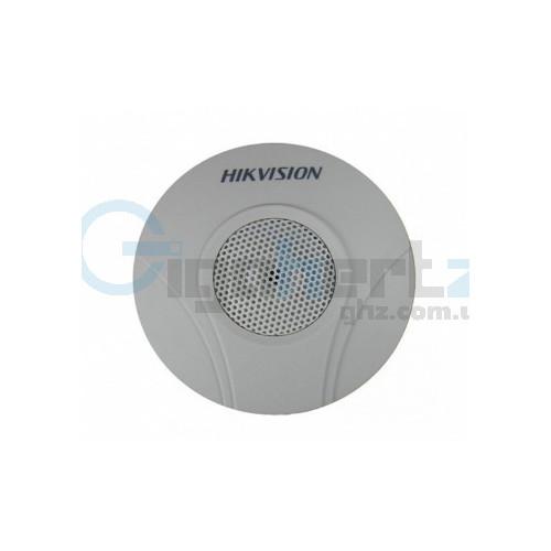 Микрофон для систем видеонаблюдения - Hikvision - DS-2FP2020