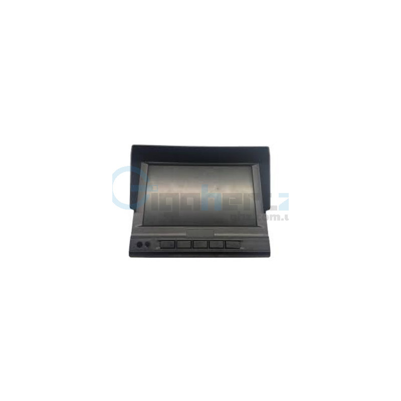 LCD Mobile Monitor - Hikvision - DS-MP1302