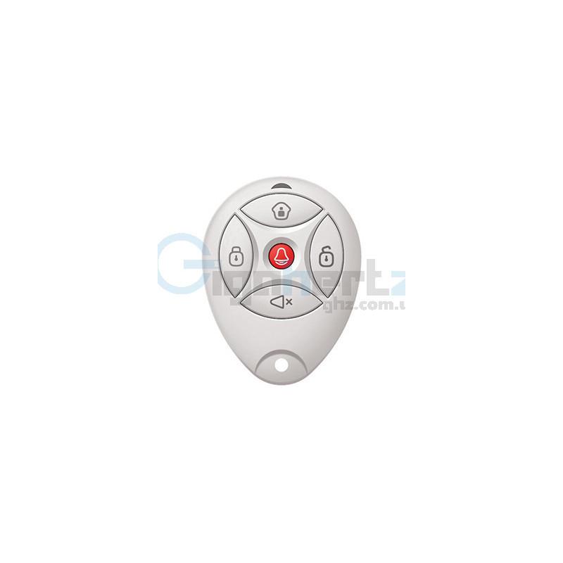 Брелок с тревожной кнопкой (868MHz) - Hikvision - DS-PKFE-5