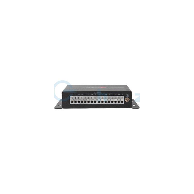 Расширитель шины MBUS на 8 шлейф/зон - Hikvision - DS-PM-MI8