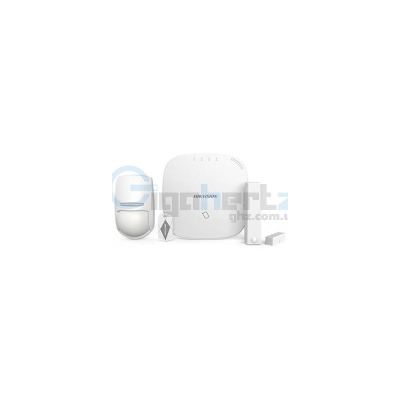 Комплект беспроводной сигнализации с IC брелком (868 MHz) - Hikvision - DS-PWA32-NGT