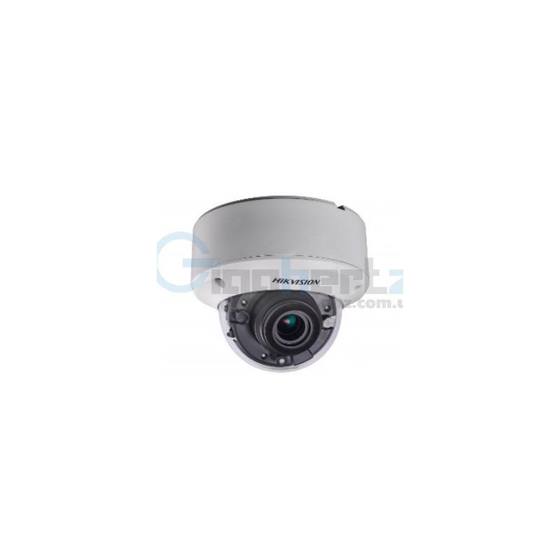 8Мп Turbo HD видеокамера - Hikvision - DS-2CE59U8T-VPIT3Z 2.8-12mm