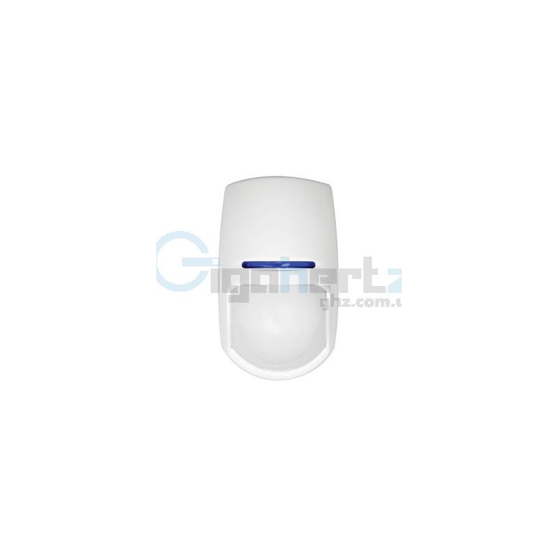 Беспроводной внутренний двухканальный извещатель (868Mhz) - Hikvision - DS-PD2-D10P-W