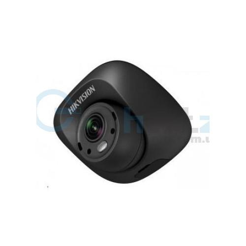 1 Мп компактная HDTVI камера с ИК-подсветкой - Hikvision - DS-2CS58C2T-ITS/C 2.1mm