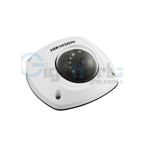 2 Мп HDTVI камера с ИК подсветкой - DS-2CS58D7T-IRS 2.8mm