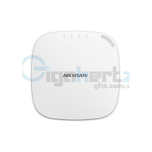 Hub беспроводной сигнализации (868MHz) - Hikvision - DS-PWA32-HS (White)