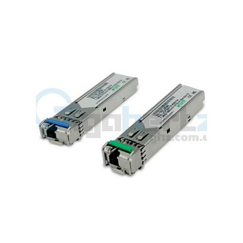 10Гб комплект SFP модулей (Rx/Tx) - UTEPO - SFP-10G-20KM-TX/RX