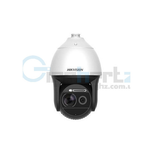 4Мп IP PTZ видеокамера Hikvision с лазерной подсветкой - Hikvision - DS-2DF8436I5X-AЕLW
