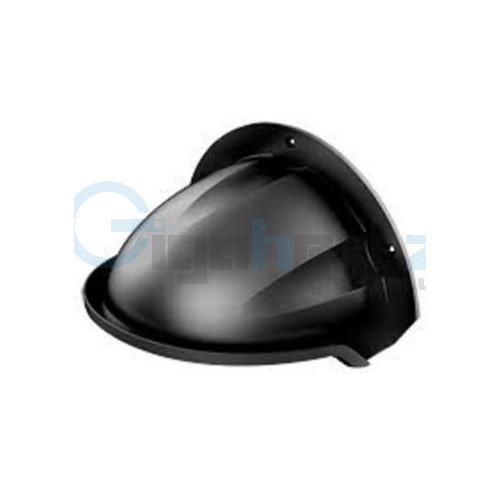 Козырек для купольных камер черный - Hikvision - DS-1250ZJ (black)