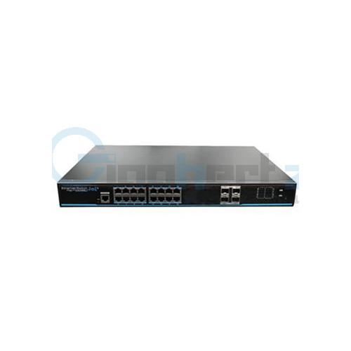 16-портовый управляемый PoE коммутатор Utepo - UTEPO - UTP3-GSW1604S-MTP25