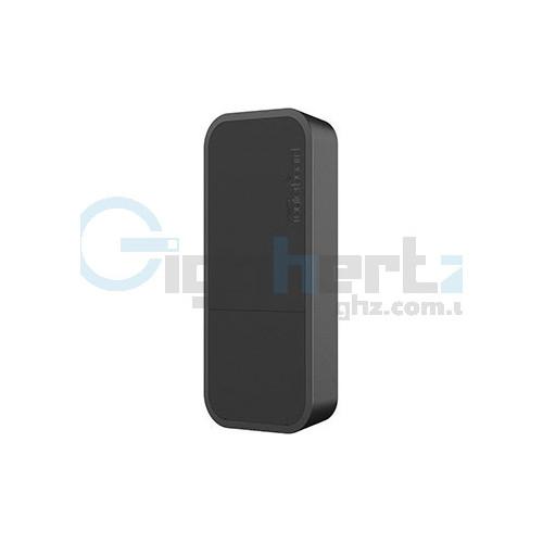 2.4GHz Wi-Fi внешняя точка доступа - MikroTik - wAP BE (RBwAP2nD-BE)