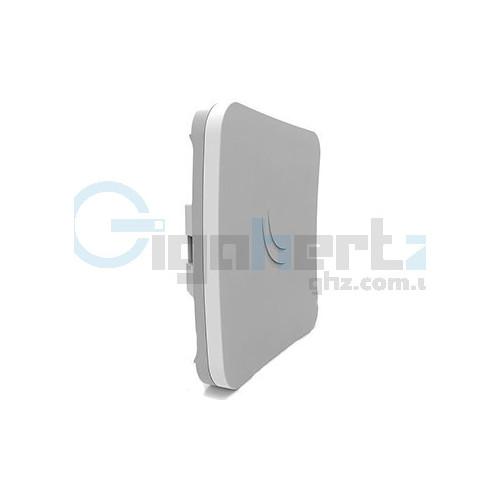 2.4 ГГц Wi-Fi точка доступа с усиленной антенной - MikroTik - SXTsq Lite2 (RBSXTsq2nD)