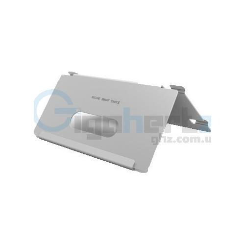 Настольный кронштейн для мониторов Hikvision - Hikvision - DS-KABH6320-T