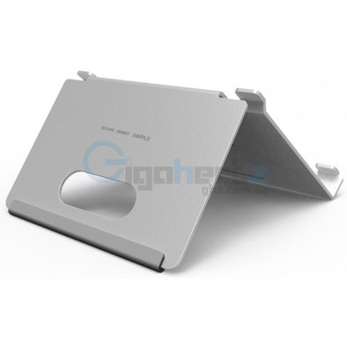 Настольный кронштейн для мониторов Hikvision - Hikvision - DS-KABH8350-T