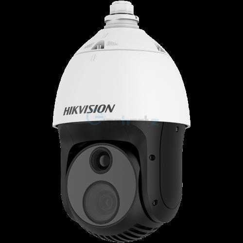 Тепловизионная IP PTZ-камера Hikvision - Hikvision - DS-2TD4237-25/V2