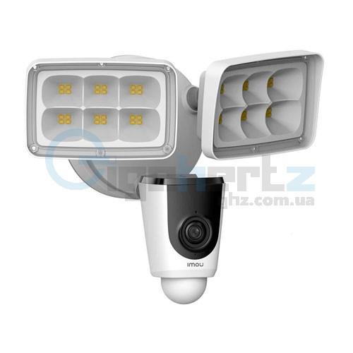 2 Мп IP-камера Imou с активным оповещением - IMOU - IPC-L26P