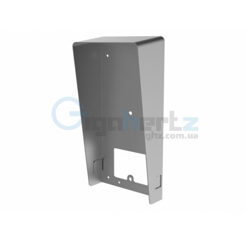 Козырёк для накладного монтажа - Hikvision - DS-KABV8113-RS/Surface