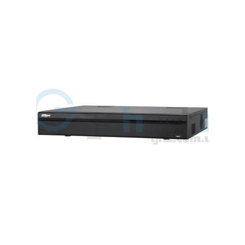 16-канальный 1.5U 4K сетевой видеорегистратор Dahua - Dahua - DHI-NVR4416-4KS2