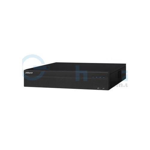 16-канальный 4K сетевой видеорегистратор - Dahua - DH-NVR4816-4KS2