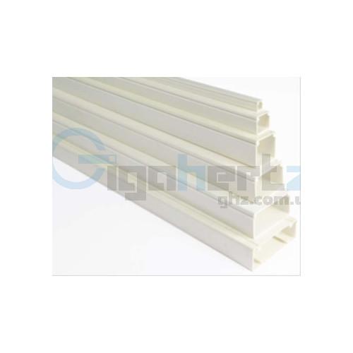 Короб пластиковый - Courbi 12x12, L2м