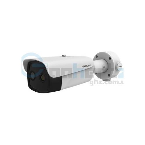 Тепловизионная IP камера Hikvision - Hikvision - DS-2TD2637-25/P