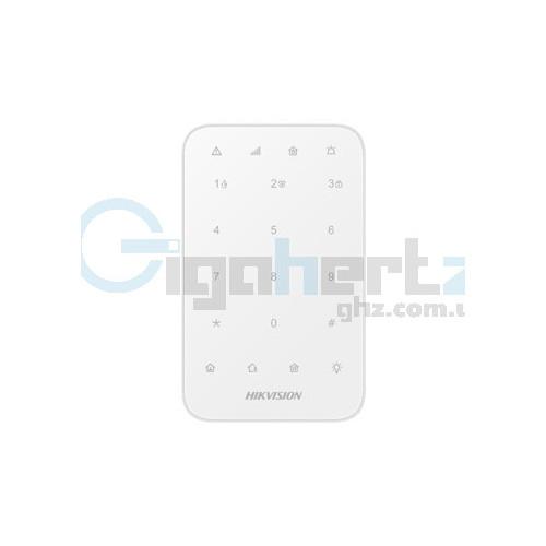 Беспроводная LED-клавиатура Hikvision - Hikvision - DS-PK1-E-WE
