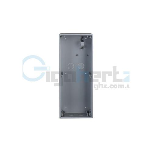 Коммутационная коробка для врезного монтажа для панель серииVTO4202F-X - Dahua - VTM128