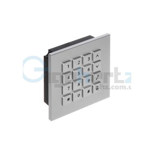 Модуль клавиатуры для вызывной панели DHI-VTO4202F-P - Dahua - DHI-VTO4202F-MK