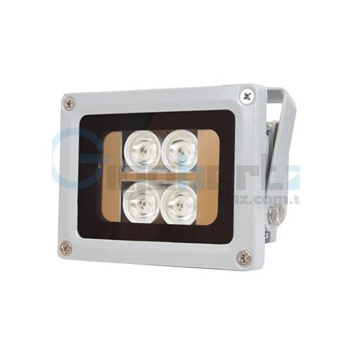 Прожектор ИК - Lightwell - LW4-40IR60-220