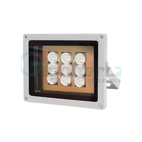 Прожектор ИК - Lightwell - LW9-100IR45-220