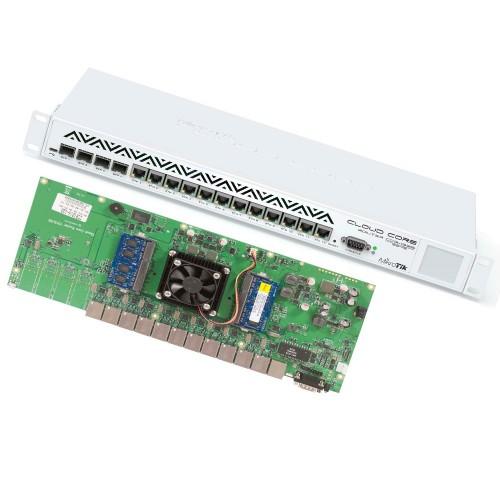 Cloud Core Router CCR1036-12G-4S-EM MikroTik