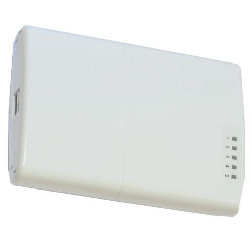 RB750P-PB / MikroTik PowerBox
