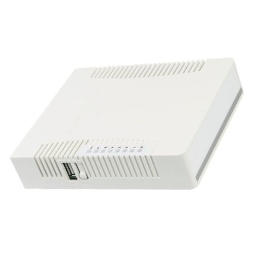 RB962UiGS-5HacT2HnT / MikroTik hAP ac