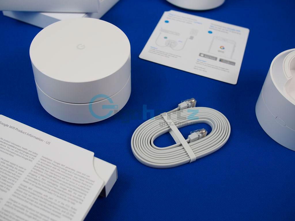 Подробный обзор Google WiFi: лучшее решение для большого дома или