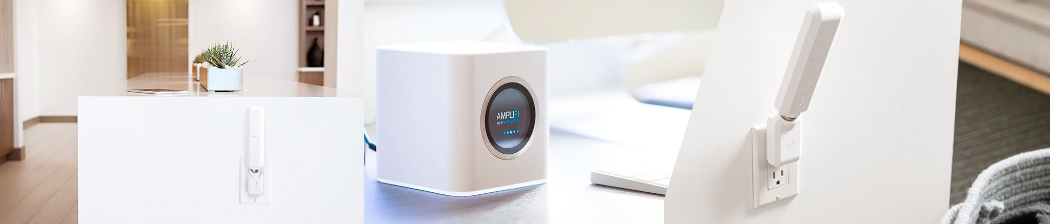 Wi-Fi система AmpliFi HD