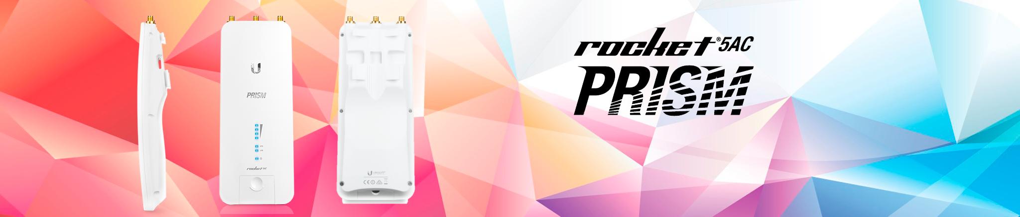 Rocket AC prism